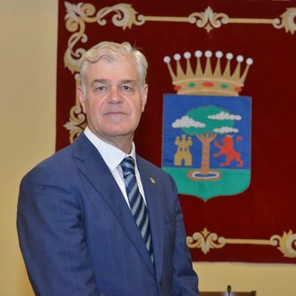 ALPIDIO ARMAS GONZÁLEZ
