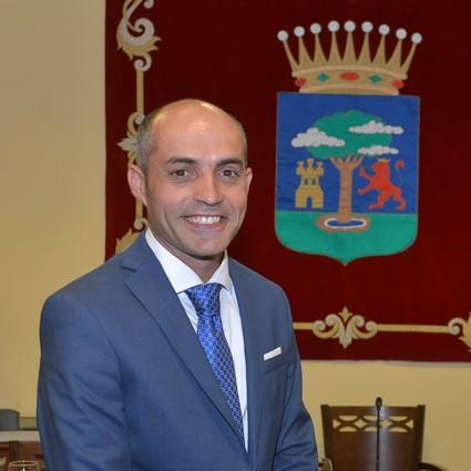 DAVID CABRERA DE LEÓN