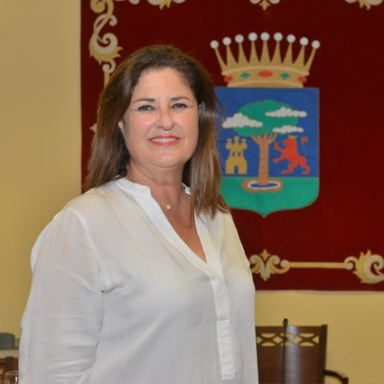 MARÍA BELÉN ALLENDE RIERA