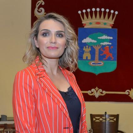 MARÍA MONTSERRAT GUTIÉRREZ PADRÓN